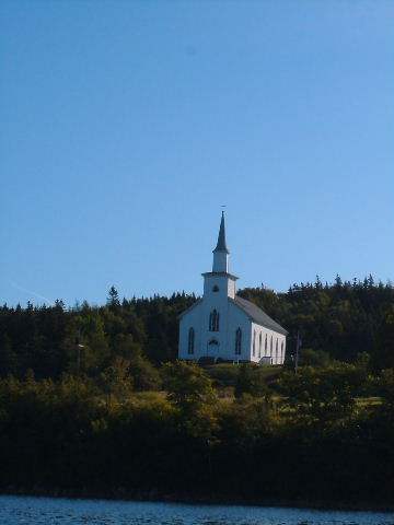 St. Margaret of Scotland Church, Mira Mhór